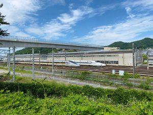 hiroshima shinkansen